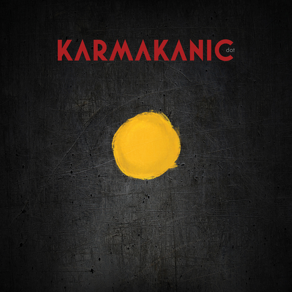 Nytt från Karmakanic i juli månad.