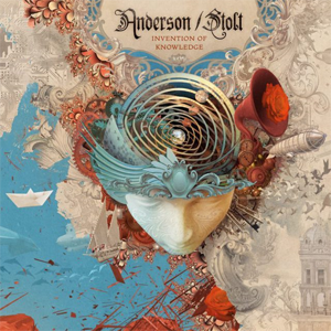 AndersonStolt - Invention Of Knowledge