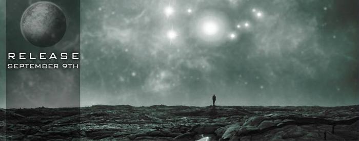 Distance – premiärvisning för nya Evergrey videon.