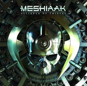 Meshiaak – Alliance of Thieves