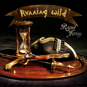 Running Wild_Rapid Foray_300