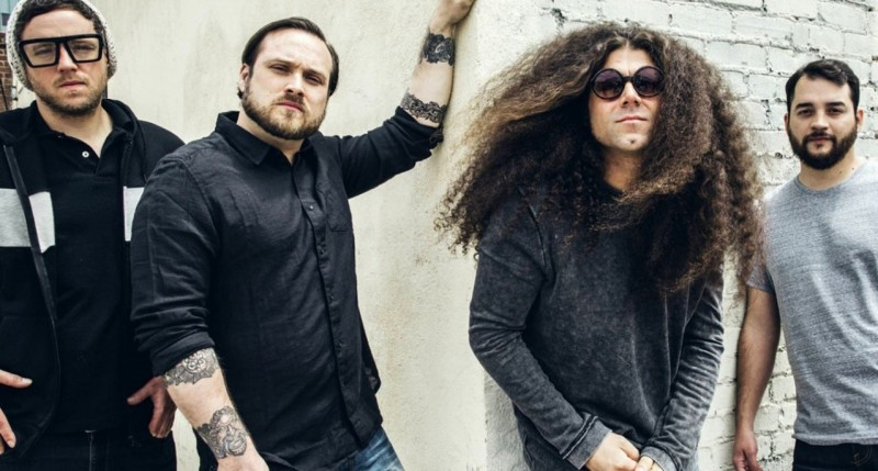 Coheed And Cambria – ny video ute.