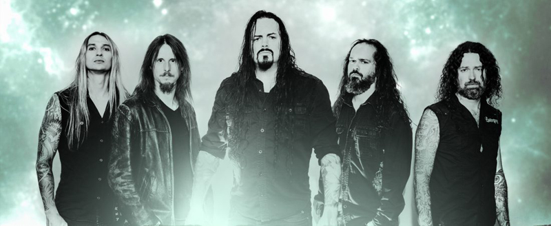 The Paradox of the Flame – nytt smakprov från Evergrey´s album The Storm Within.