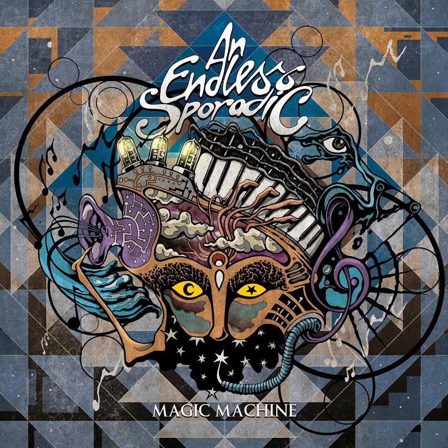 An Endless Sporadic – Magic Machine
