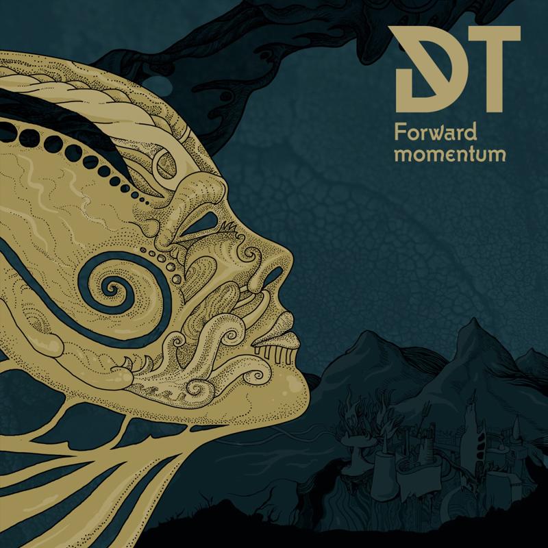 Forward Momentum – nya videon från DARK TRANQUILLITY ute.