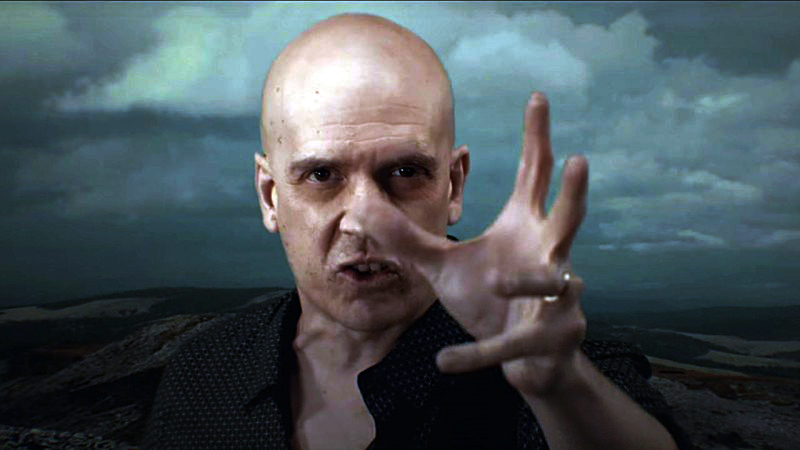 Stormbending – nya videon från Devin Townsend Project.