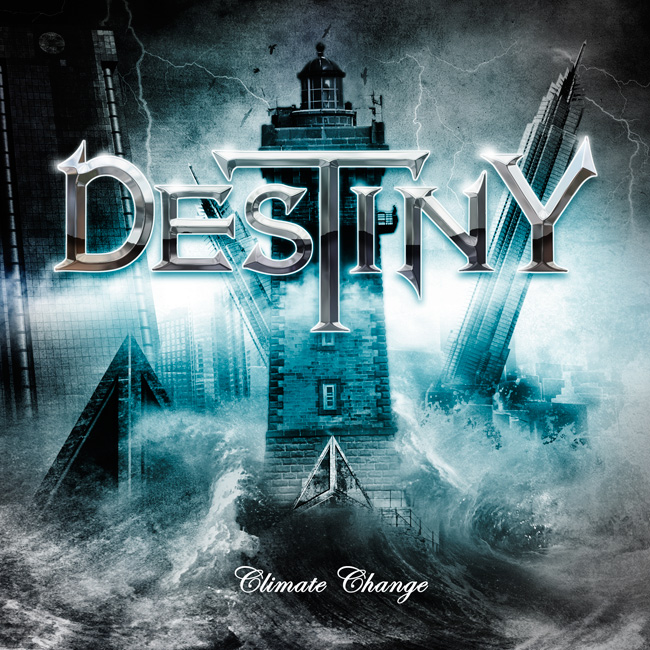 Destiny – Climate Change