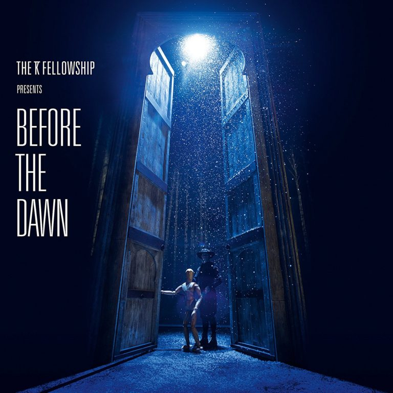 Before the Dawn – nytt livealbum från Kate Bush.
