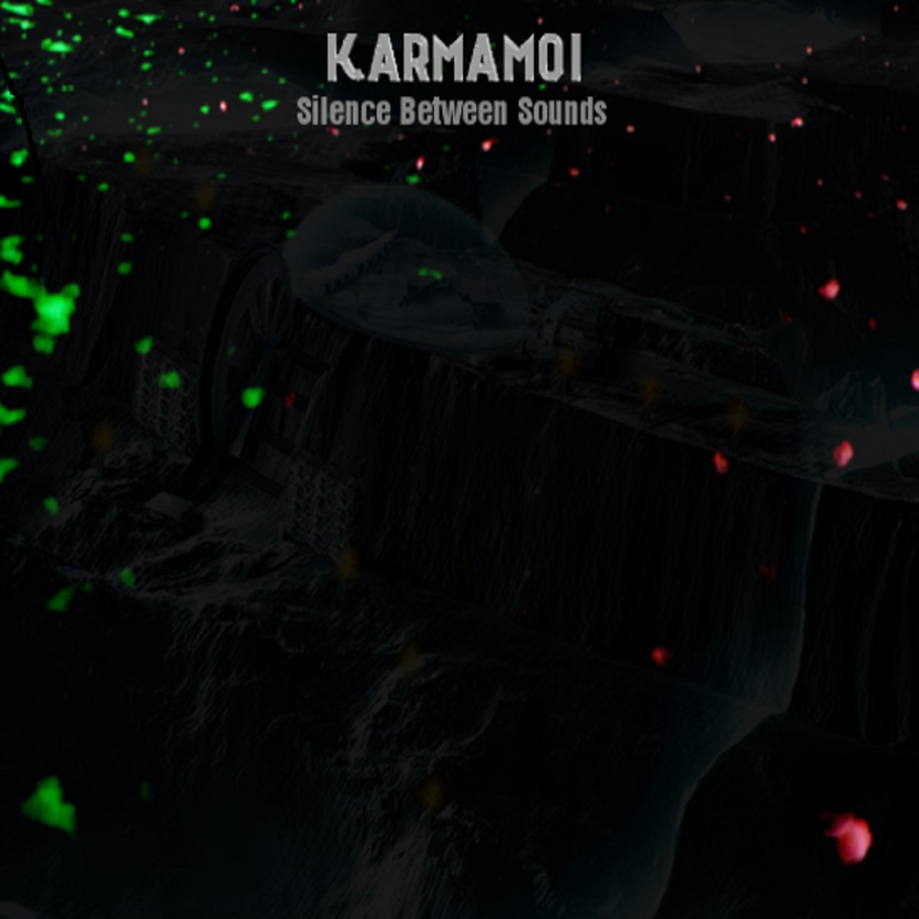Karmamoi – Silence Between Sounds