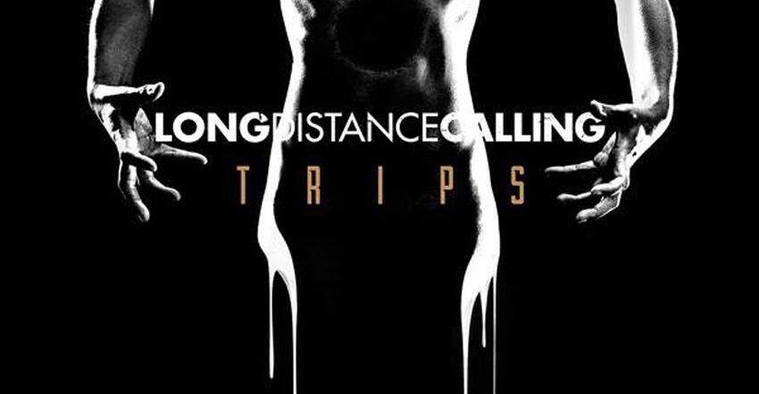 Videon Trauma från Long Distance Calling är släppt.