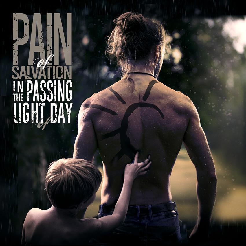Pain of Salvation annonserar nytt skivsläpp i januari.