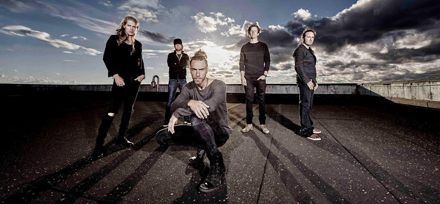 Meaningless – nya videon från Pain Of Salvation.