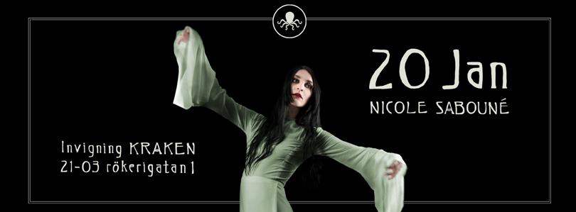 Lifetime – nya singeln från NICOLE SABOUNÉ.