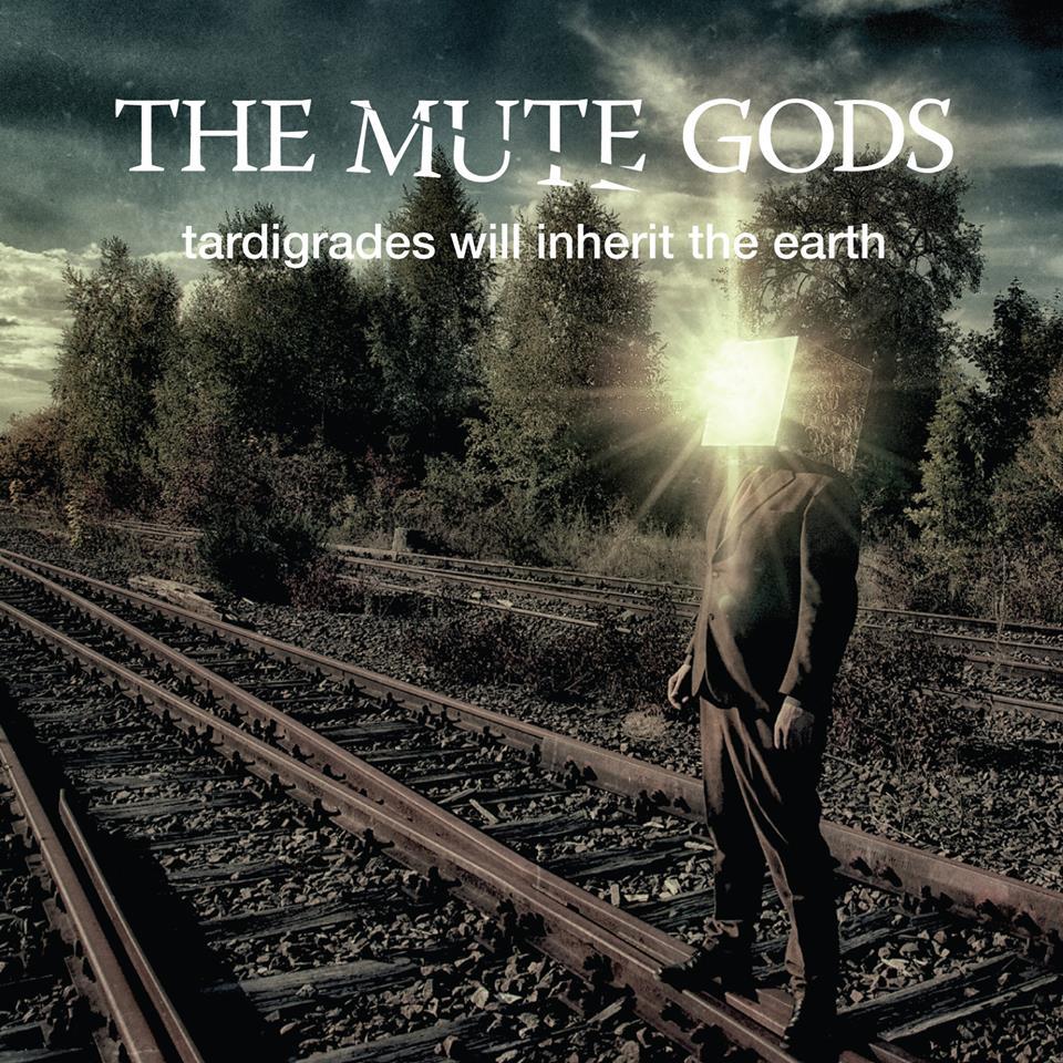 The Mute Gods släpper nytt album i februari.