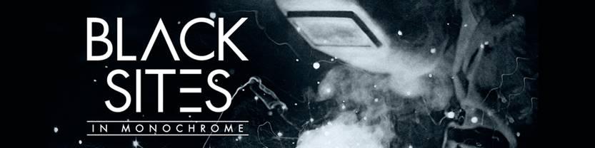 Black Sites släpper debutplatta i februari.