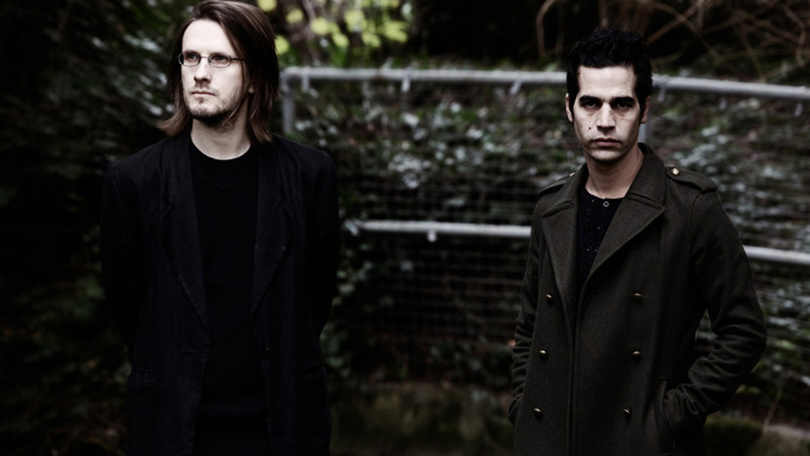Blackfield streamar sitt album – Blackfield live in New York City