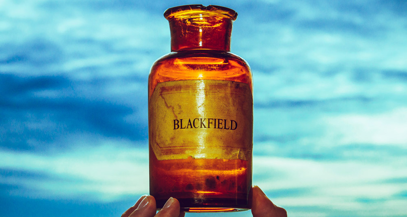 Family Man – ny video från Blackfield.