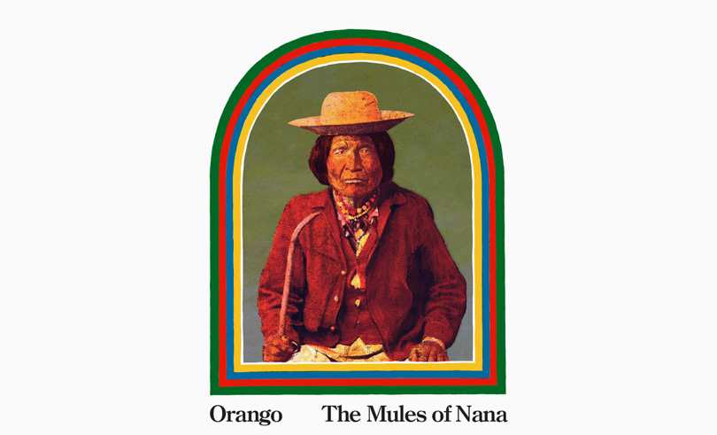 Orango – The Mules of Nana