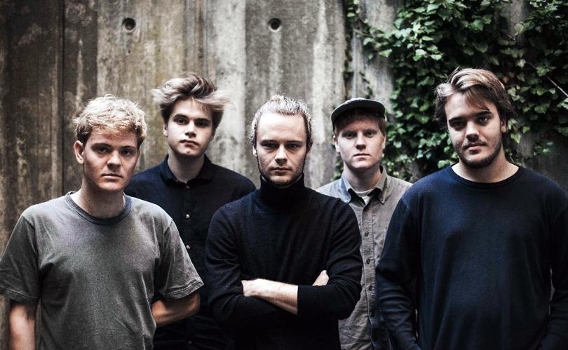 Reliks – nytt danskt band släpper Ep.