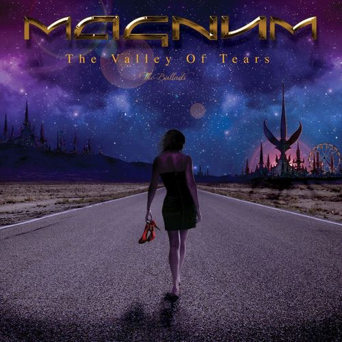 Magnum – The Valley of Tears