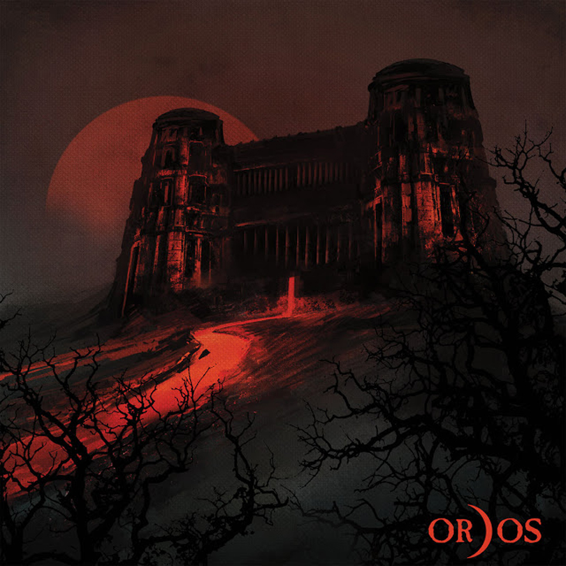 Ordos – House of the Dead