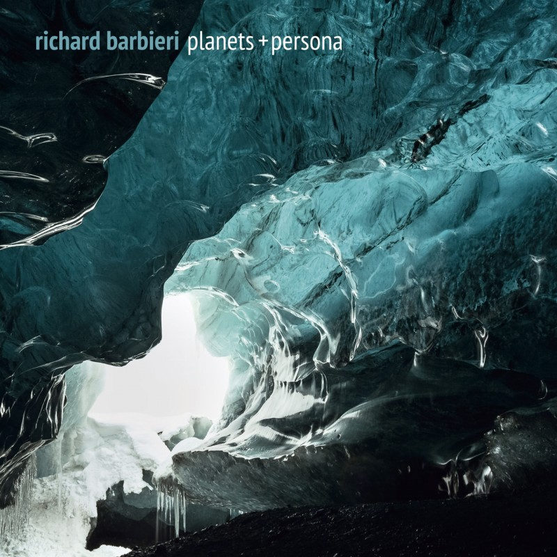 Richard Barbieri – Planets+Persona