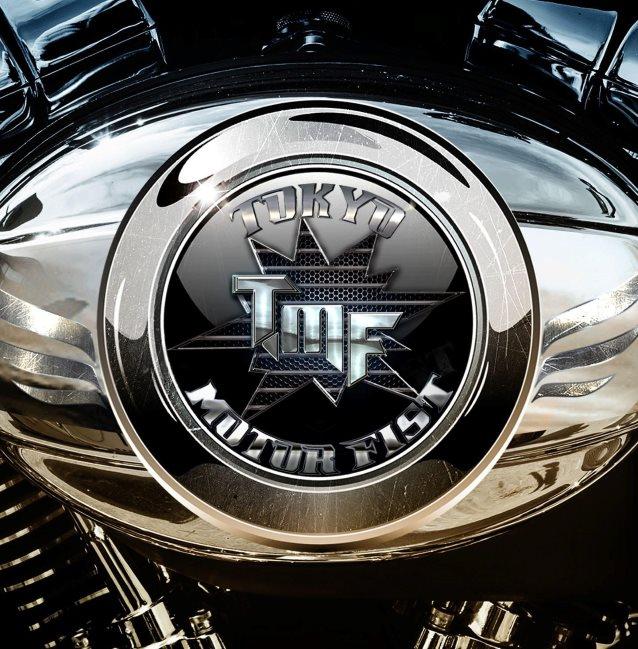 Tokyo Motor Fist – S/T