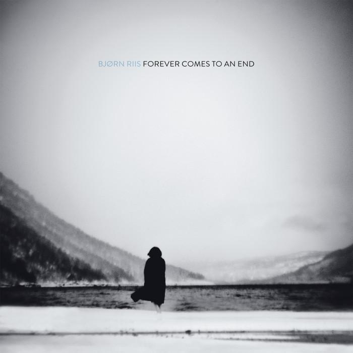 BJØRN RIIS – nytt soloalbum i maj.