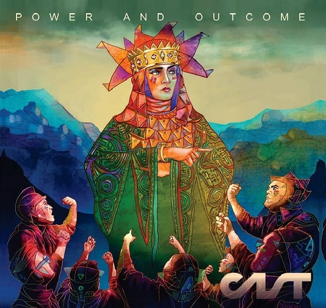 Cast – Power And Outcome
