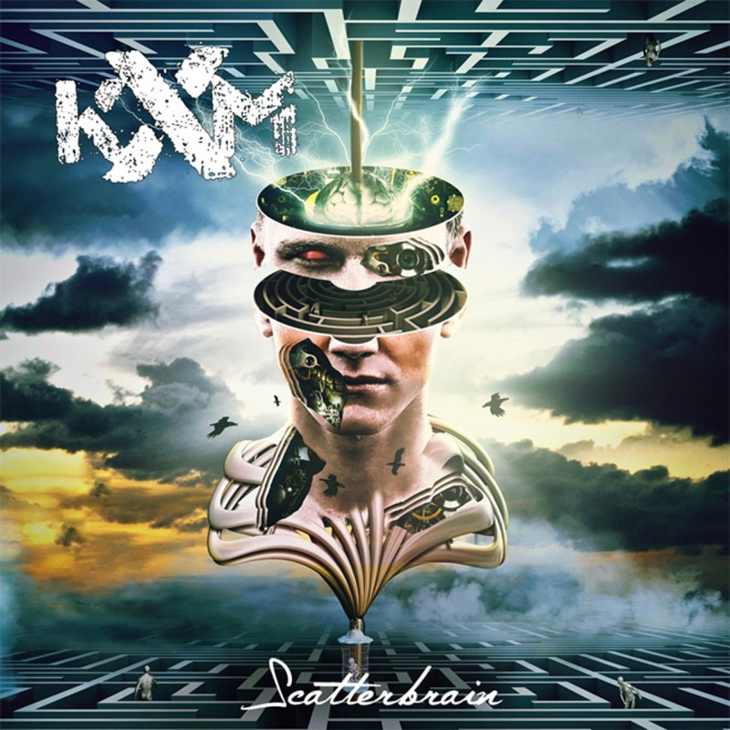 KXM har släppt videon till spåret Noises In The Sky.