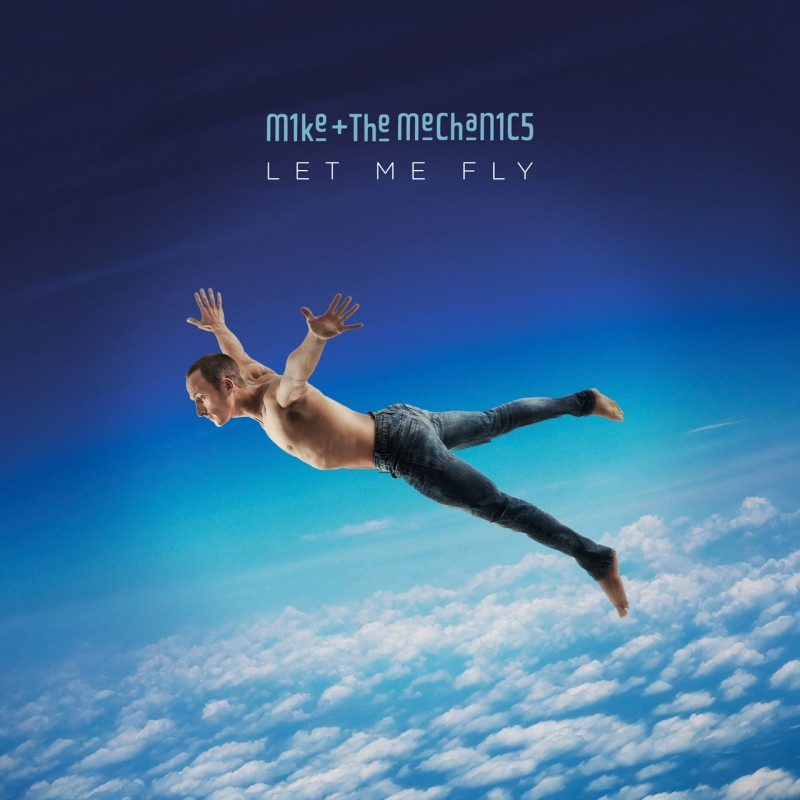 Mike & The Mechanics – nytt album ute i april.