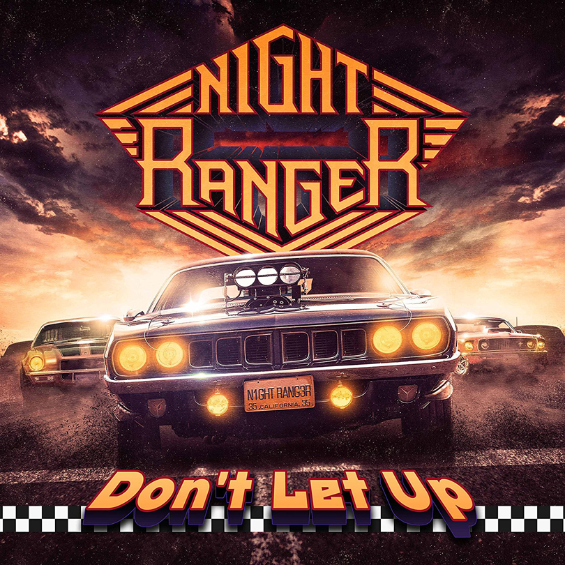 Night Ranger – Don´t Let Up
