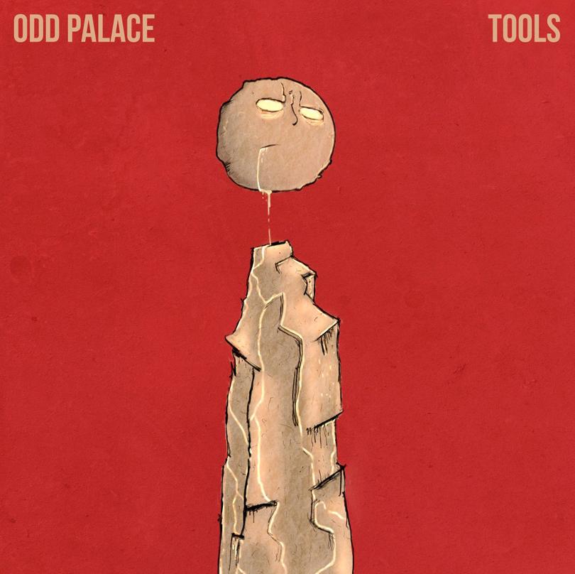 Odd Palace – ny singel ute.