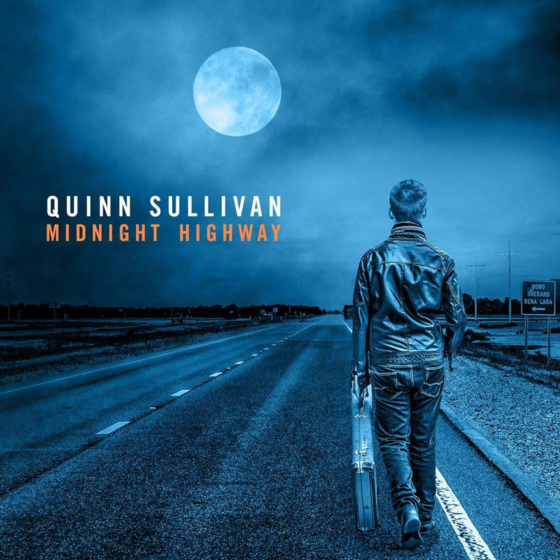 Quinn Sullivan – Midnight Highway