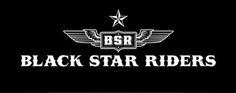 Black Star Riders till Göteborg i juni.