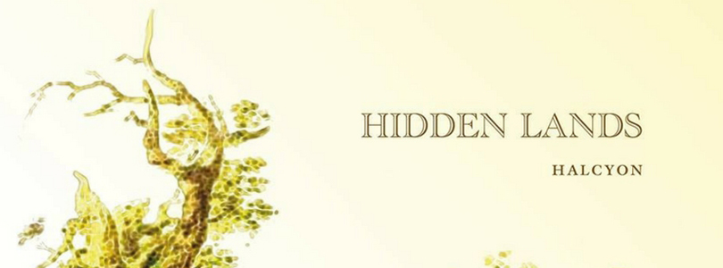 Hidden Lands – Halycon