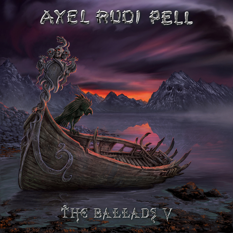 Axel Rudi Pell – The Ballads V