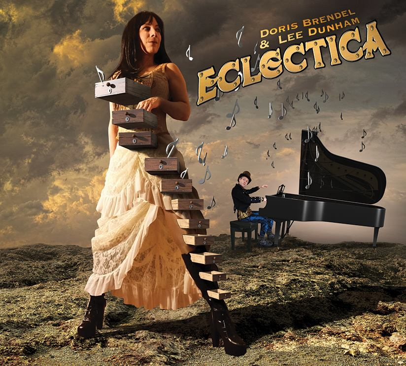 Doris Brendel and Lee Dunham – Eclectica
