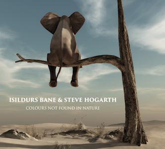 Isildurs Bane & Steve Hogarth – Colours Not Found in Nature