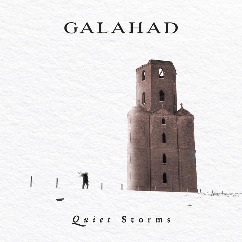 Galahad släpper nytt.