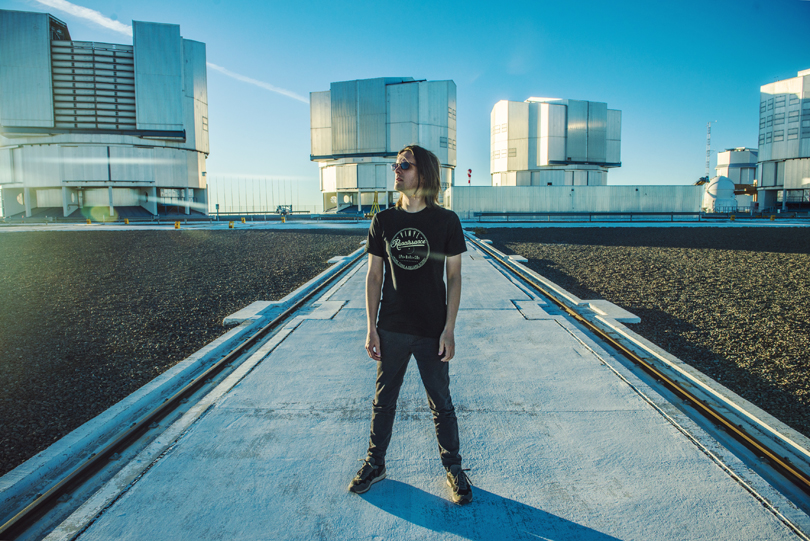 Steven Wilson annonserar nytt album – To The Bone