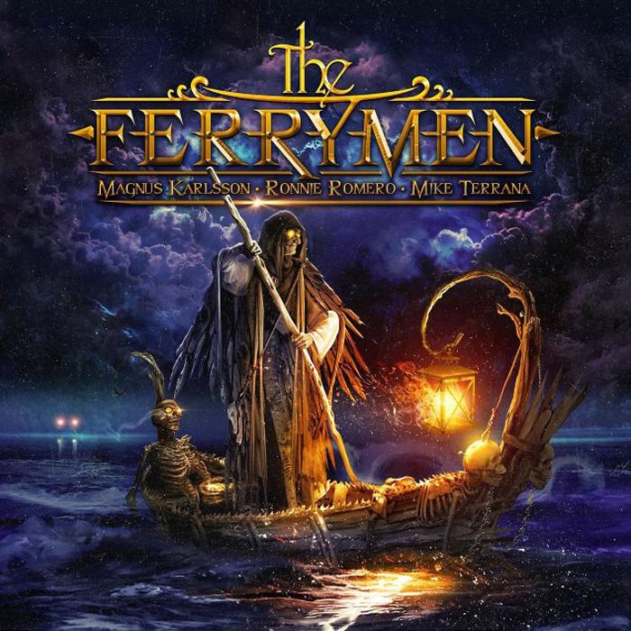 The Ferrymen – The Ferrymen