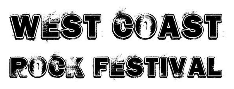 West Coast Rock Festival – ny rockfestival i Kungälv.