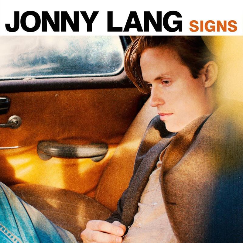Jonny Lang aviserar nytt album i augusti.