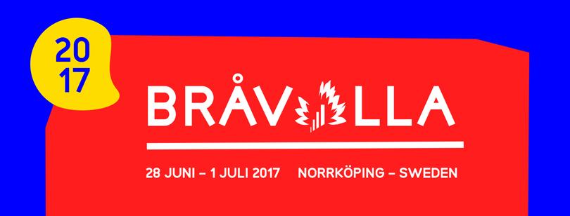 Bråvallafestivalen. Bråvalla dag 4 – 1 juli 2017