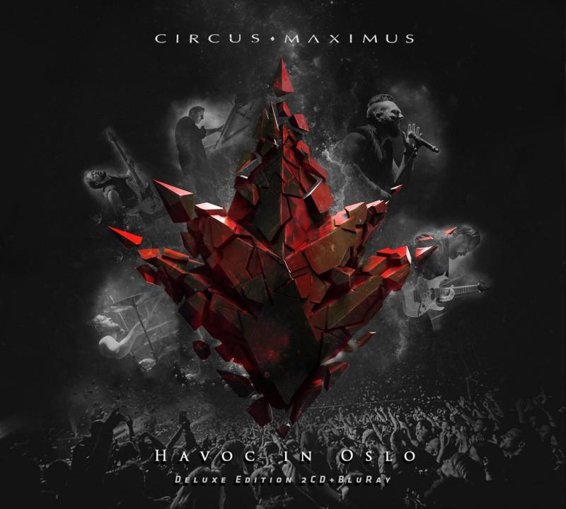 Circus Maximus – nytt videosläpp ute.