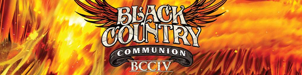 Black Country Communion – ny platta ute i september.