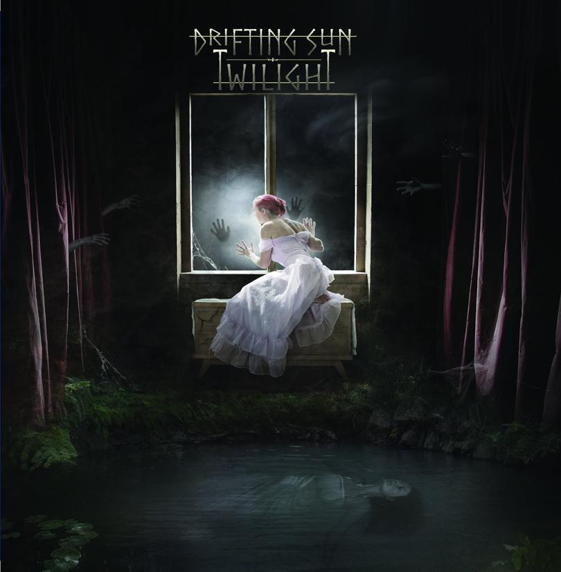 Twilight – nytt album från Drifting Sun.
