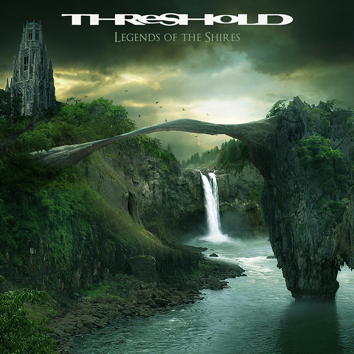 Threshold – Lost In Translation