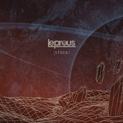 Leprous lanserar singeln Stuck (Radio Edit).